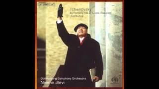 "Tchaikovsky - Symphony No.2 ""Little Russian"" - IV. Finale. Moderato assai - Allegro vivo"