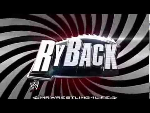WWE Ryback Theme song 2013 (Meat On The Table!) + Titantron