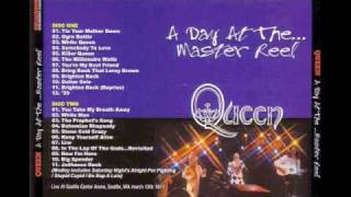 21. Big Spender (Queen-Live In Seattle: 3/13/1977)