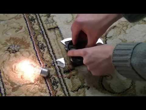 видео: free energy generator - генератор свободной энергии своими руками