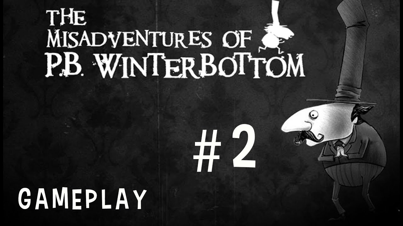 The misadventures of pb winterbottom ost