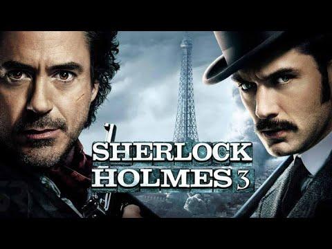 Sherlock Holmes 3 Movie News: Main Villain Has Been Revealed