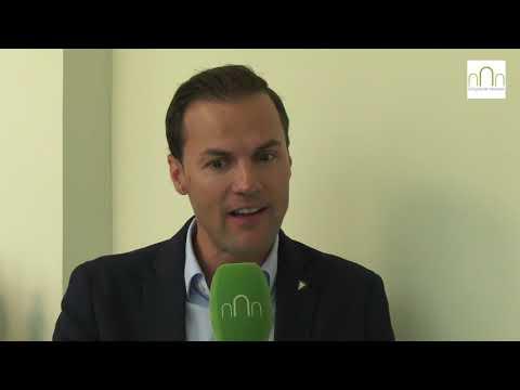 Entrevista a Víctor Varela  100 días de Skyline al frente del Albacete Balompié