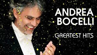 Andrea Bocelli Greatest Hits 2020 - Best Songs Of Andrea Bocelli Cover - Andrea Bocelli Full Album