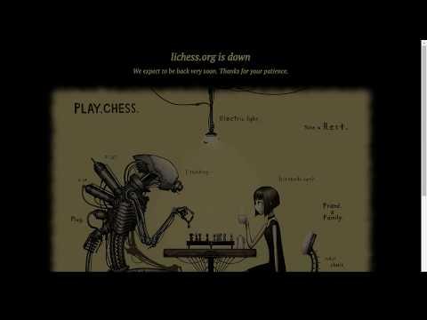 Fog-of-War Chess, take 2!