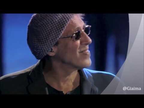Adriano Celentano - Una carezza in un pugno - Live Arena di Verona (2012)