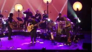 Me Enamora - Juanes MTV Unplugged Bogotá