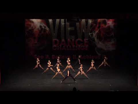 Work Me Down   TDC The Dance Company   VIEW Dance Challenge Australia