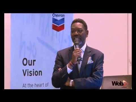 CSR For Education And Healthcare In Nigeria: The Chevron Experience