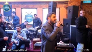 Marius Babanu - Povestea vietii mele LIVE CLUB TRANQUILA 2016