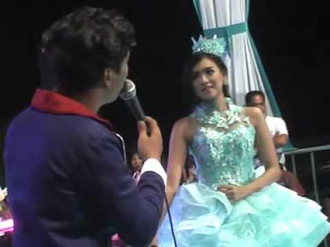 ikhlasno rozi feat suliyana - one nada live in tanjung