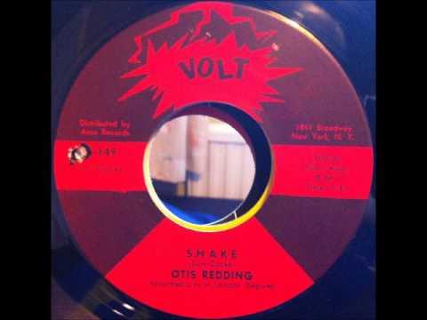 Otis Redding - Shake mp3