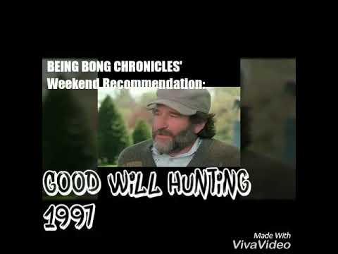 Good Will Hunting | Inspiration | Robin Williams