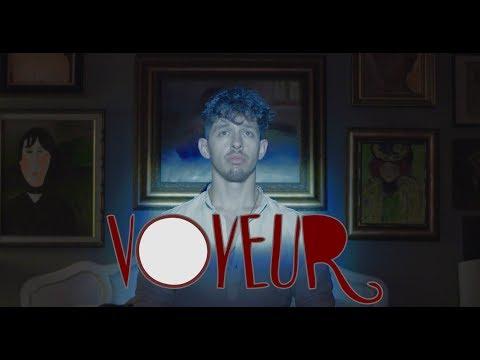 Voyeur | @PhillipChbeeb & @Makenzie_Dustman | @Elliotmossmusic