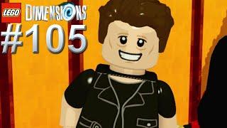 LEGO DIMENSIONS #105 Spyhunter ★ Let's Play LEGO Dimensions [Deutsch]