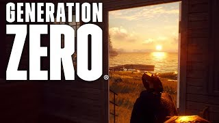 Generation Zero #05 | Die Burg von Ibuholmen | Gameplay German Deutsch thumbnail