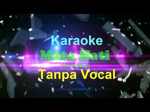 Karaoke Dangdut Mata Hati Tanpa Vocal