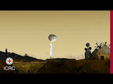 Brussels cinemas: Animation about sexual violence in armed conflicts