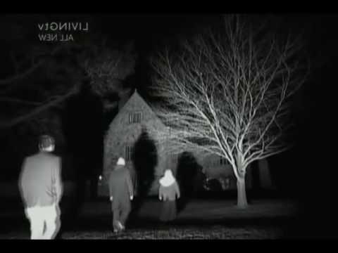 "Most Haunted S08E01 ""Michelham Priory"""