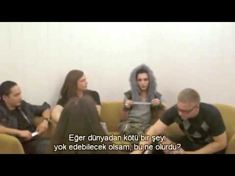 Billboard Interview (Moscow, Russia) - 03.06.2011 Part 2 (Türkçe Altyazı - Turkish Subtitles)