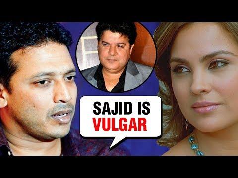 Lara Dutta Husband Mahesh Bhupati REACTS On Sajid Khan | Housefull