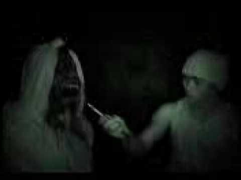 brunei ghost
