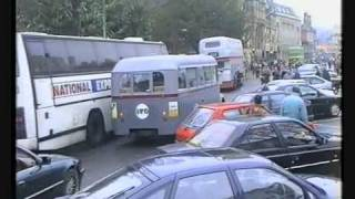 Winchester Vintage Bus Day 1996 Part 2