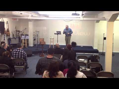 Mensagem Pastor Max (2 de Maio 2015)