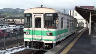 信楽高原鐵道SKR310形 2011-01