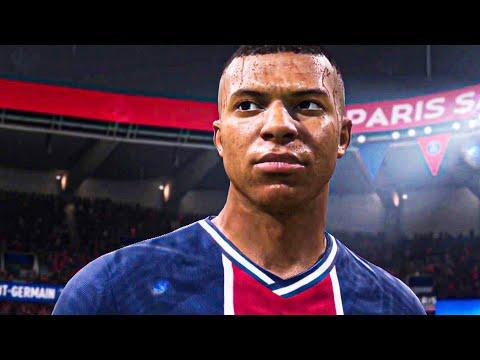 FIFA 21 Bande Annonce (2020)