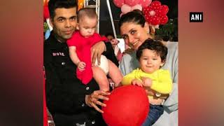 Karan Johar Talks about why mother marry with yash johar