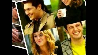 Hazal Kaya & Cagatay Ulusoy * Love Doesn't Ask Why *