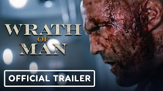 Wrath of Man - Official Red Band Trailer (2021) Jason Statham, Guy Ritchie