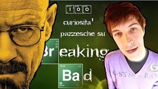 100 curiosità PAZZESCHE su Breaking Bad
