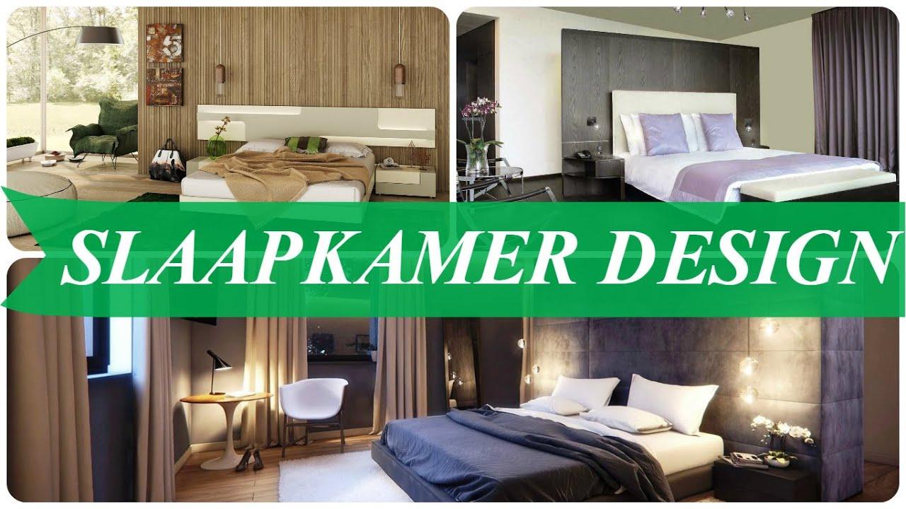 Slaapkamer design   youtube