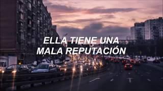 Bad Reputation - Shawn Mendes - Traducion Al Español