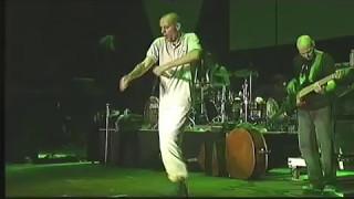 DIE FANTASTISCHEN VIER ALLES SCHON GESEHEN LIVE 2004
