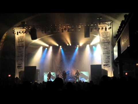 Carcass - Captive Bolt Pistol (Newport Music Hall - Columbus - OH)