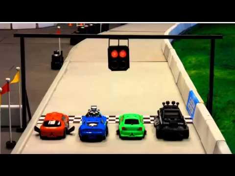 Game dua xe o to : Trò chơi game đua xe địa hình 3D (sấm chớp và tốc độ)