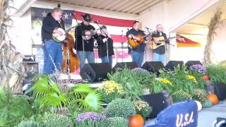 Josh Grigsby and County Line - Come Back to Me In My Dreams @ Thousand Trails Bluegrass By the Bay