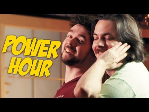 PINBALL WIZARDS | The Jacksepticeye Power Hour (ft. Arin)