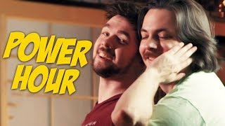 PINBALL WIZARDS | The Jacksepticeye Power Hour (ft. Arin) thumbnail