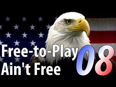 Free-to-Play Ain't Free part 8: Click the button to have a dad