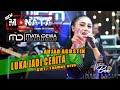 NEW MONATA X MATA DEWA MUSIC - LUKA JADI CERITA - ANJAR AGUSTIN