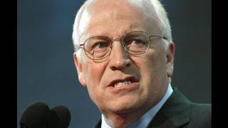 Cheney Charged With Bribery, Criminal Conspiracy