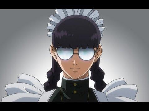 GR Anime Review: Black Lagoon - Roberta's Blood Trail