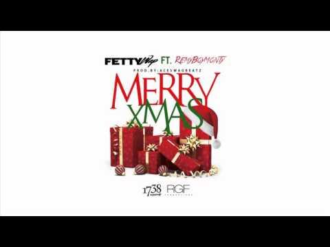 Fetty Wap ft. Monty - Merry Xmas (Instrumental)