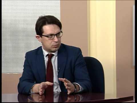 Актуальне інтерв'ю. Реформа виборчого законодавства