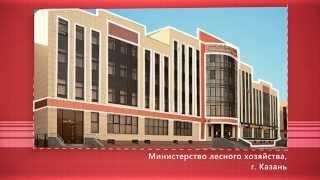 Монтаж навесного вентилируемого фасада (видео-инструкция)(Видео - инструкция по монтажу вентилируемого фасада., 2015-09-04T12:07:21.000Z)