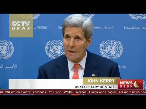 UN Security Council endorses Syria peace plan
